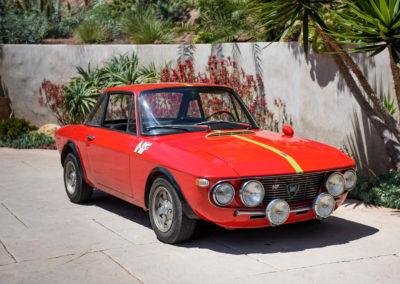 1969 Lancia Fulvia 1.6 HF Fanalone