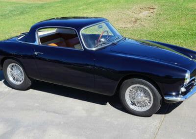 1956 Alfa 1900 CSS