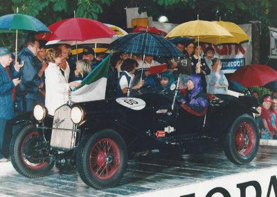 1931 Alfa 6C1750 MM