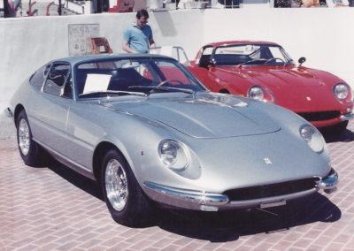 1967 Ferrari Daytona Prototype
