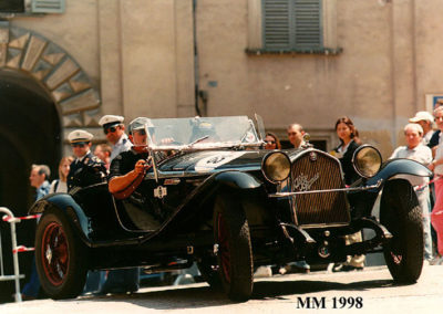 Alfa 6C1750 MM
