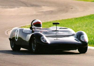 Lotus 23b #002