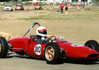 Lotus Formula Jr