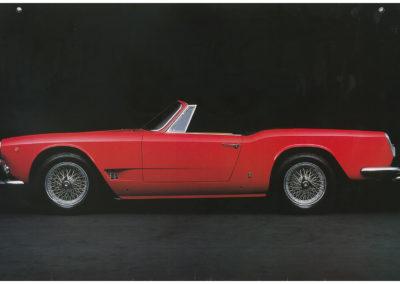 1962 Maserati 3500 GTS