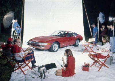 1968 Ferrari Daytona Prototype