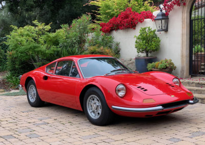 1970 Ferrari Dino L