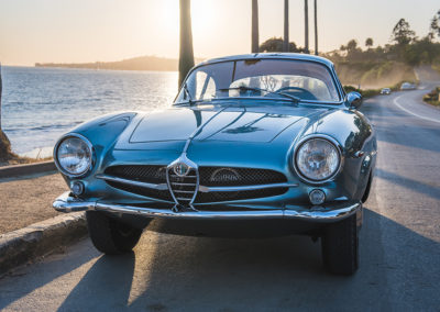 1963 Sprint Speciale