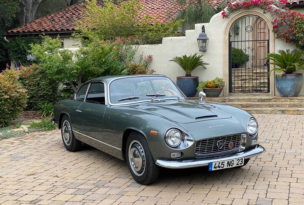 1968 Lancia Flaminia Super Sport Zagato 2.8 3C